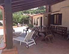 Villa en alquiler a 300 m de la playa Palermo