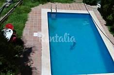 Villa pour 10 personnes à 1000 m de la plage Malaga