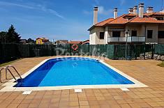 Appartement de 2 chambres à 1500 m de la plage Asturies
