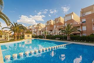 Apartamento en alquiler a 70 m de la playa Alicante