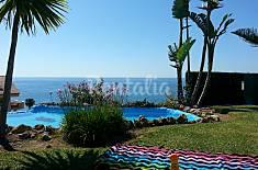 Don´t need car, beach and everything on foot. Málaga