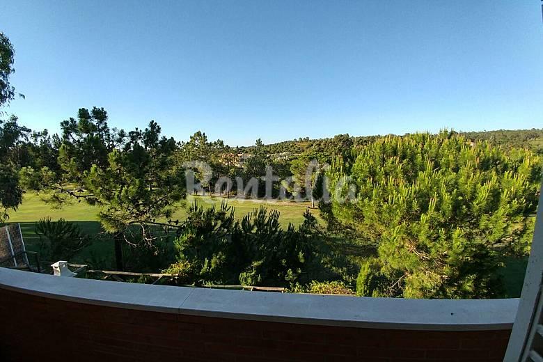 Casa en alquiler a 1000 m de la playa islantilla lepe - Rentalia islantilla ...