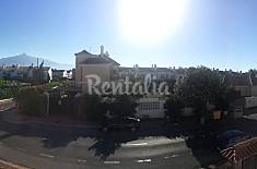 Maison en location à 30 m de la plage Malaga