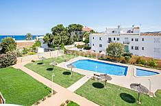 Apartamento de 3 habitaciones a 50 m de la playa Alicante