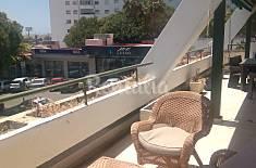 Appartement de 3 chambres à 1000 m de la plage Malaga