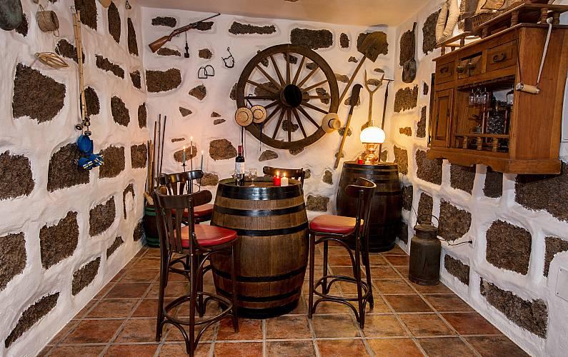 Casa Lanzarote Tinajo Casa en entorno rural - Otros