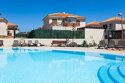 Villa Duplex. Free WiFi. Fuerteventura