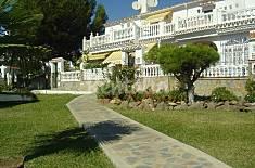 2a línea playa Rincón Victoria, Piscina, WIFI,   Málaga