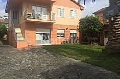 Casa a 100 m de la playa Pontevedra