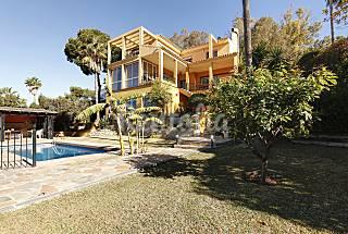 Villa Aurora, la casa de tus sueños Málaga