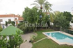 Villa en alquiler a 250 m de la playa Valencia