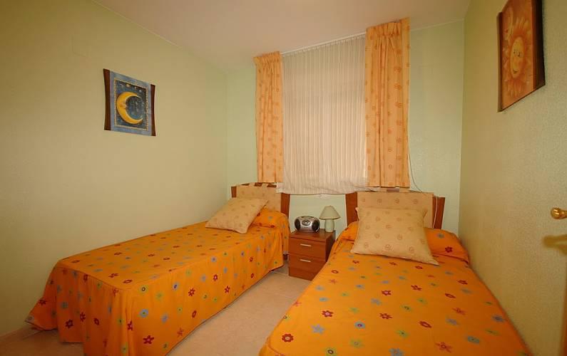 Apartamentos Habitación Castellón Oropesa del Mar/Orpesa Apartamento - Habitación