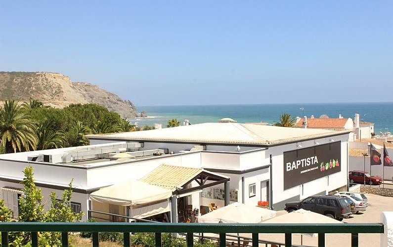 CASA Terraço Algarve-Faro Lagos casa - Terraço