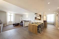 Wohnung mit 2 Zimmern in Como Como