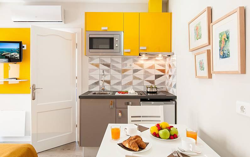 19 Gran Canaria Las Palmas Apartment -