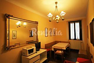 Apartamento de 1 habitación en Lombardía Milán