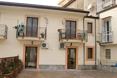 Appartamento per 3-5 persone a 700 m dalla spiaggia Salerno