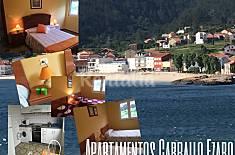 Apartamentos para 4 personas a 300 m de la playa A Coruña/La Coruña