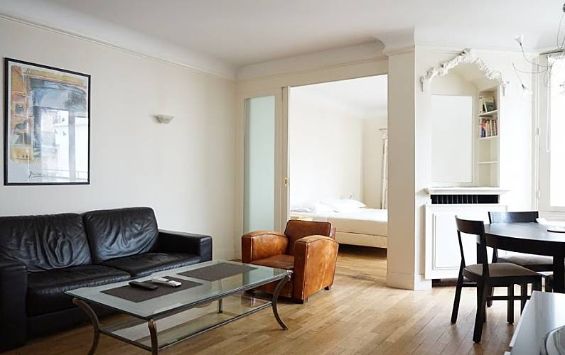 Apartamento en alquiler en par s paris 8e paris par s for Radiadores 7 islas