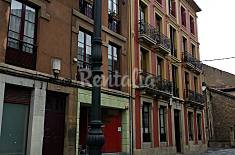Apartamento para 2-5 personas en Avilés centro Asturias