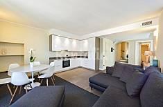 Wohnung für 4-5 Personen, 50 Meter bis zum Strand Como