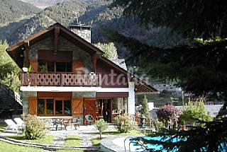 Villa for rent Pal Arinsal