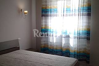 Apartment for rent only 600 meters from the beach Bari