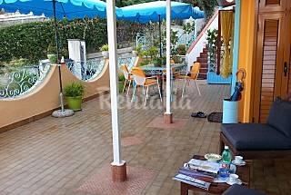 Apartamento de 3 habitaciones a 150 m de la playa Nápoles