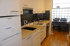 Apartment with 2 bedrooms in Puente la Reina/Gares Navarra