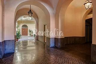Apartment for 2-4 people in Lazio Rome