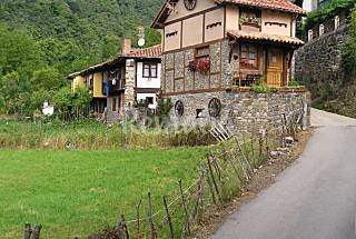 House for 4 people in mountain environment Cantabria