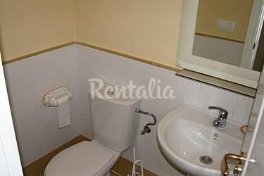 Apartamento para 4 6 personas a 650 m de la playa - Rentalia islantilla ...