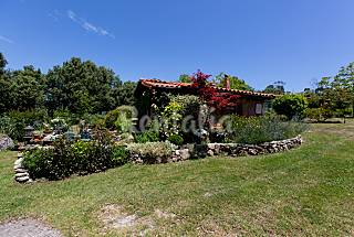 2 Houses only 1000 meters from the beach Cantabria