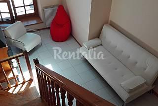 Apartamento de 2 a 6 personas en Cercedilla Madrid