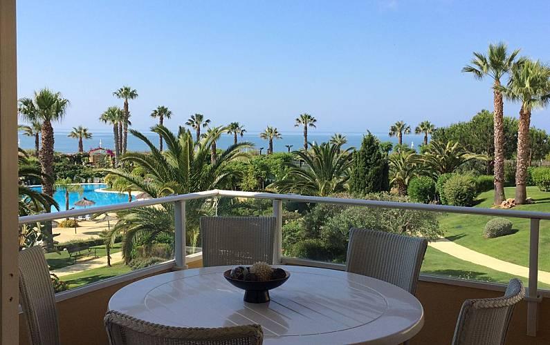 Apartamento para 7 personas en 1a l nea de playa islantilla i cristina isla cristina huelva - Apartamento en islantilla playa ...