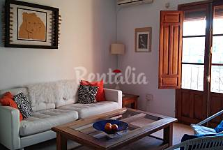 Apartment with 3 bedrooms in the centre of Cordoba Córdoba