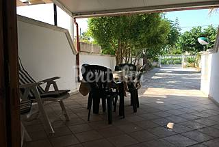 House for 4-5 people only 550 meters from the beach Lecce