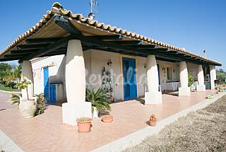 Villa with 2 bedrooms 2 km from the beach Ragusa