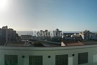 Apartment for 2-3 people only 150 meters from the beach La Gomera
