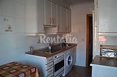 Apartamento de 3 habitaciones a 500 m de la playa Guipúzcoa