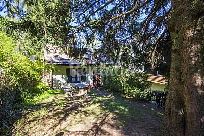 Villa con 3 appartamenti a 150 m dal lago Trento