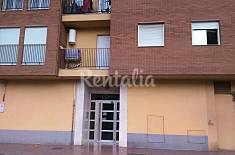 Apartment for rent only 400 meters from the beach Castellón