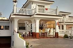 Casa para alugar a 100 m da praia Huelva