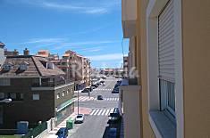 Apartamento para 4 personas a 700 m de la playa Almería
