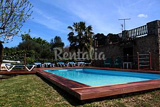 Villa en alquiler a 7 km de la playa Mallorca