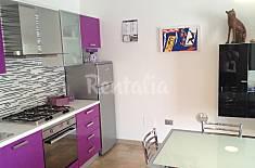 Appartamento in affitto a 30 m dalla spiaggia Teramo