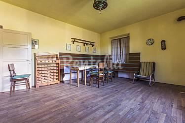 Apartment Living-room Trentino Baselga di Pinè Apartment