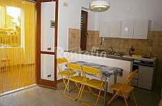 Villa mit 3 Zimmern, 300 Meter bis zum Strand Catanzaro