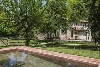 House for 8-11 people in Girona Girona