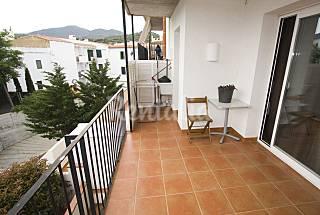 Apartamento de 3 habitaciones a 600 m de la playa Girona/Gerona